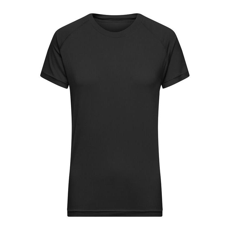 T-shirt sportowy damski
