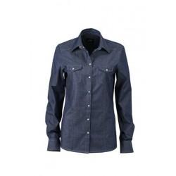 Ladies' Denim Shirt