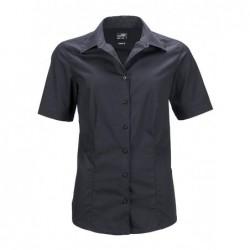 Ladies' Business Shirt Shortsleeve