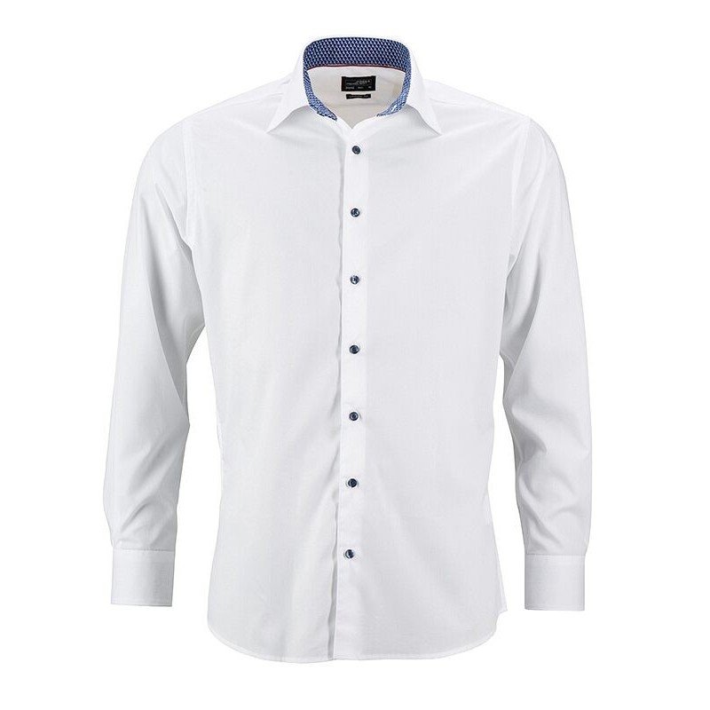 "Men's Shirt ""Plain"""