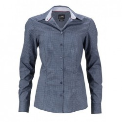 "Ladies' Shirt ""Diamonds"""