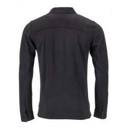 Men's Polo Longs-Sleeved