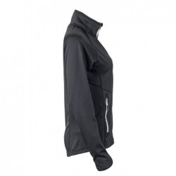 Ladies' Strechfleece Jacket