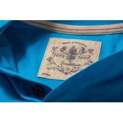 Men's Vintage Polo