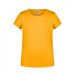 Girls' Basic-T