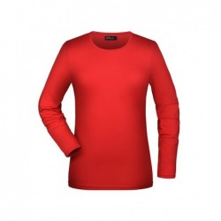 Tangy-T Long-Sleeved...