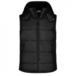 Men's Padded Vest...