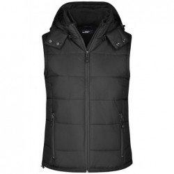 Ladies' Padded Vest...