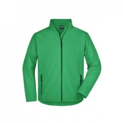 Men's Softshell Jacket...