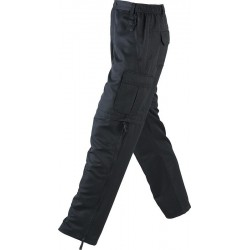Men's Zip-Off Pants Spodnie...