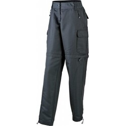 Ladies' Zip Off Pants...
