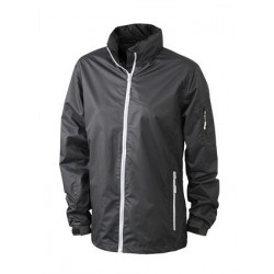 Ladies' Windbreaker Kurtka...