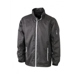 Men's Windbreaker Kurtka...