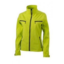 Ladies' Tailored Softshell...