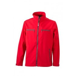 Men's Tailored Softshell...