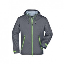 Men's Outdoor Jacket Ultra...