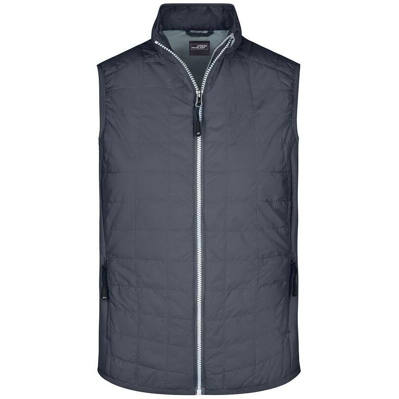 Men's Hybrid Vest