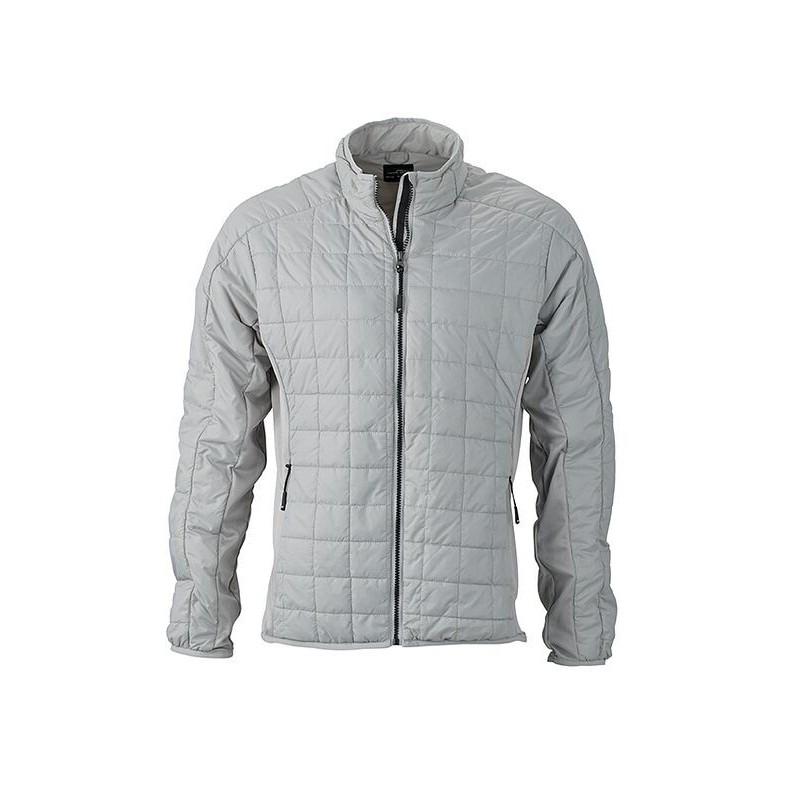 Men's Hybrid Jacket