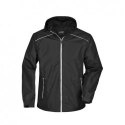 Men's Rain Jacket Kurtka...