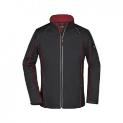 Ladies' Zip-Off Softshell...