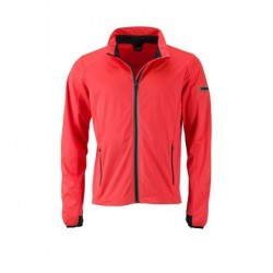 Men's Sports Softshell...