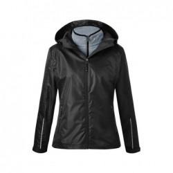 Ladies' 3-in-1-Jacket...
