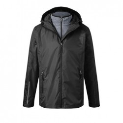 Men's 3-in-1-Jacket Kurtka...