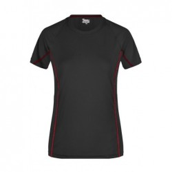 Ladies' Running Reflex-T