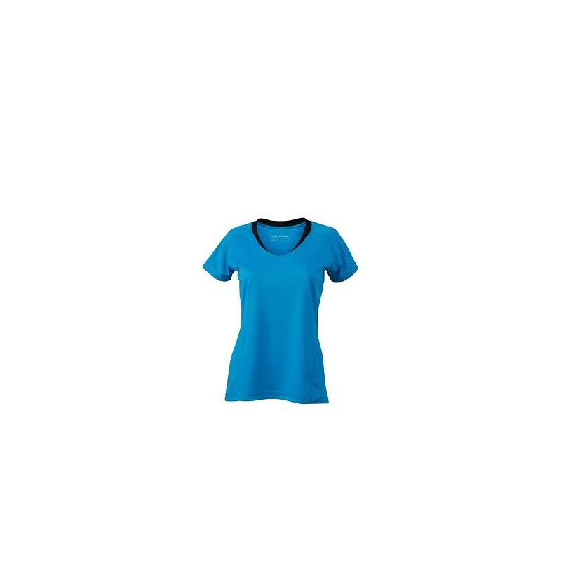 Ladies' Running T-Shirt